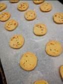 粕川アンズのアイスボックスクッキー