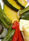 ☄夏を乗り切る♪夏野菜揚げ浸し7食材☄
