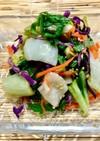 白菜と彩り野菜の甘辛漬けpart2!