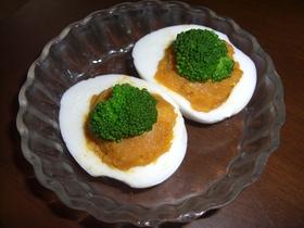 「ジャン」卵
