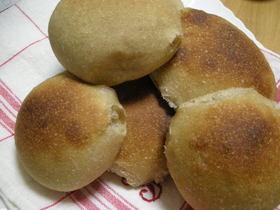 ❤HBで❤ノンオイル!やさしいパン