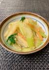 ✤じゃが芋とセロリのきんぴら風✤副菜に♡