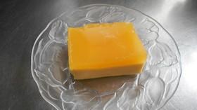 オレンジムースの作り方