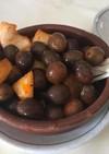カスティーリャのテーブルオリーブ