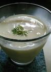 手作り飲むヨーグルト~豆乳ver.