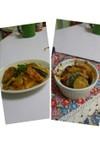 ズッキーニと茄子とアボカドのラタトゥイユ