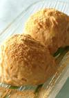 ミキサーで簡単♪きな粉とさつま芋のアイス