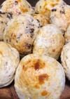 宮崎県のチーズ饅頭を再現