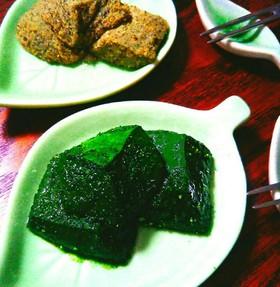 低糖質&低脂質!レンジで簡単抹茶わらび餅
