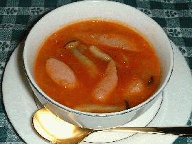 トマトたっぷ~り◇煮込んでスープ