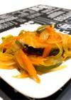 さっぱり簡単♫食べやすい♫鮭の南蛮漬け