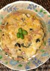 《腸活》浅漬け白菜の天津飯風