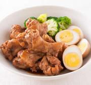 鶏のさっぱり煮の写真