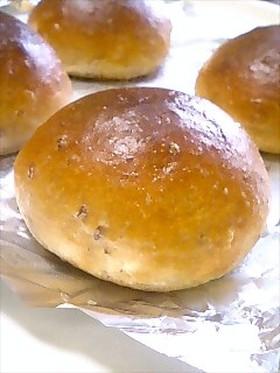 小豆のパン♪
