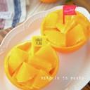 パーティにも*食べやすいオレンジの切り方