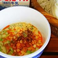 素麺つけ汁 濃厚アレンジ  簡単すぎ