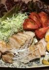 雑な男料理:炊飯器で簡単焼豚!!
