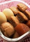 圧力鍋でトロトロ☆豚の角煮