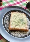 残り物でいろいろチーズトースト!!