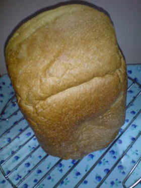 青汁でふわふわ食パン(HB)