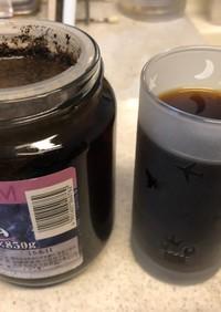 水出しコーヒー★家にあるもので!