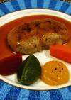 介護食 サンバーグ(さんまのハンバーグ)