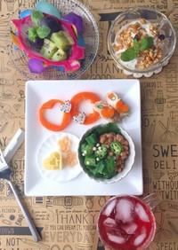 低糖質な朝ご飯 フルグラ フルモニ
