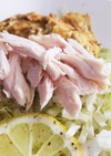 炊飯器で☆サラダチキン☆ダイエット.1