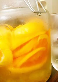 ☆ビタミンCたっぷりオレンジ酢☆