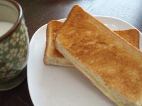はまるっ簡単朝パン
