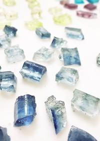 食べられる宝石*琥珀糖*