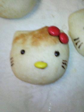 キャラクター パン