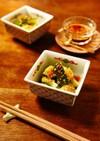 花椒ポン酢タレで★たたききゅうり和え