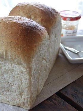 私の食パン