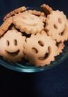 ★基本のクッキー★定番です