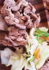 簡単!炒めもののお肉を柔らかくする方法