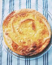 パイシートで簡単◎エッグパイの写真