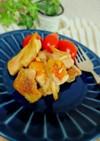 ヤバうまっ!鶏モモ肉のニンニク塩ソテー