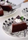 炊飯器de簡単♡チョコレートケーキ♡
