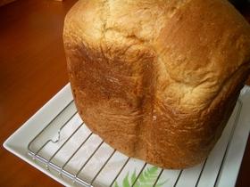 HBでフワッともっちり幸せミルクパン