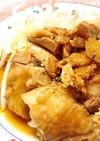 簡単煮るだけ!鶏肉のほろほろ甘酢煮