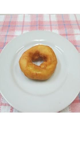 米粉ポテトドーナツ