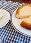 炊飯器で?!簡単ふわふわチーズケーキ♡