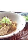 ポリ袋で湯煎 ポリクック『豚丼の具』