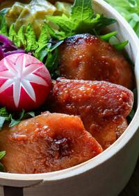 下味冷凍◎チキンの韓国風マリネ◎お弁当♪