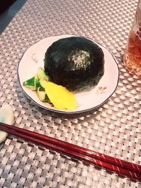 ☆朝食スペシャルおにぎり☆
