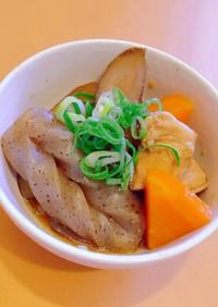 ♡簡単なわりに美味しい野菜と胸肉の煮物♡