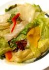 チンするだけ!市販のサラダで簡単温野菜♪