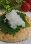絶品☆シンプル簡単☆基本の豆腐ハンバーグ