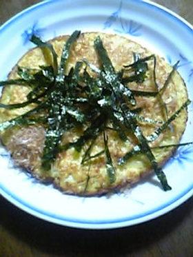 居酒屋メニュー☆豆腐と山芋の鉄板焼き